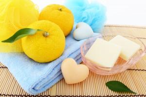 柚子風呂・柚子湯
